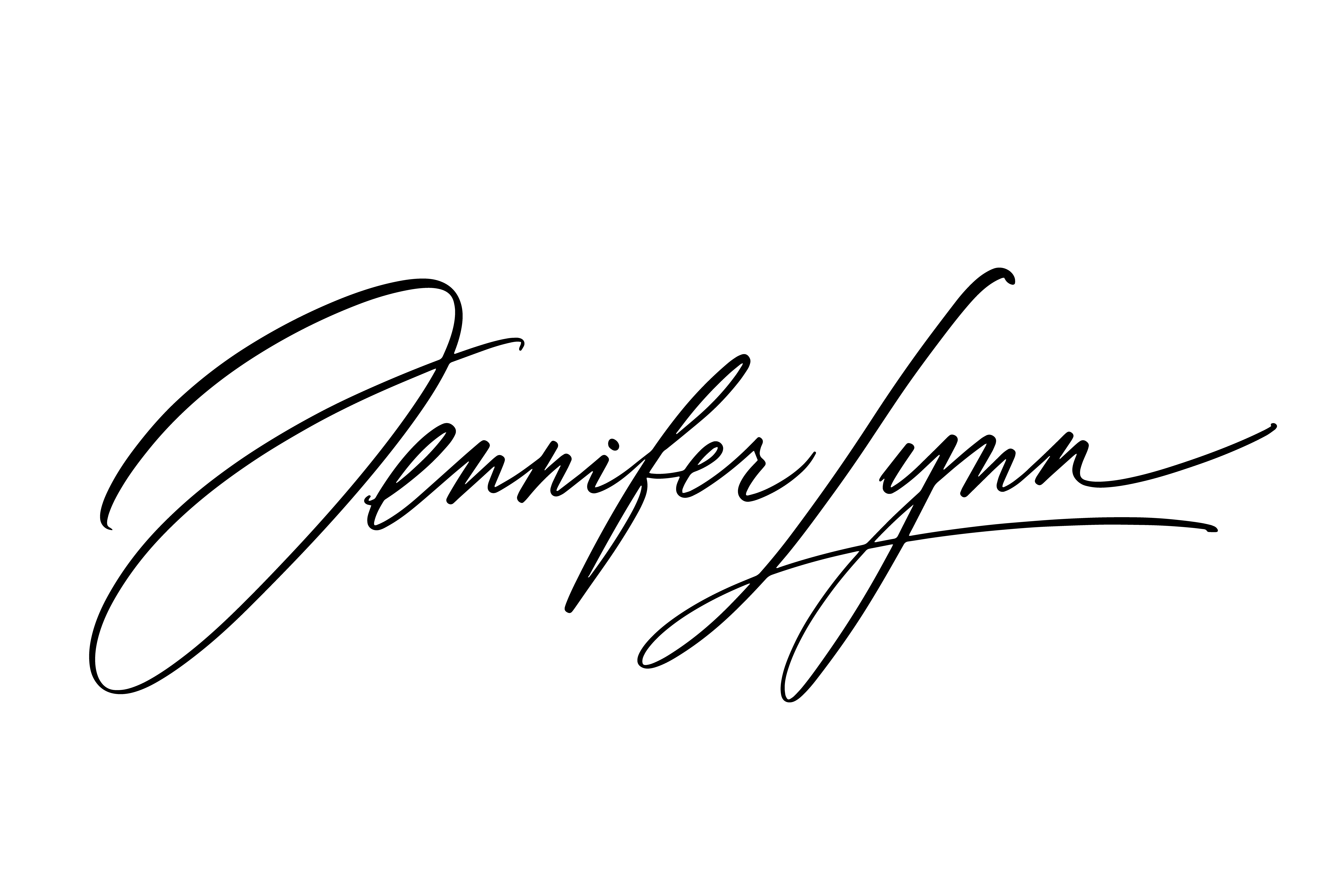 Jennifer Lynn Logo